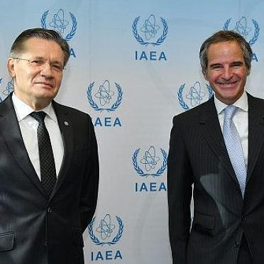 Rosatom Participated in the 64th IAEA General Conference