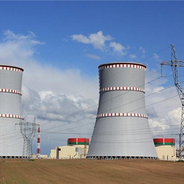 Rosatom: Final Stage of the Physical Start-Up is Underway at Belarusian NPP Unit 1
