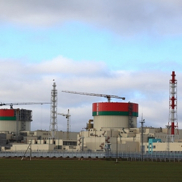 Nuclear fuel has been delivered for initial loading to power unit 1 of Belarusian NPP