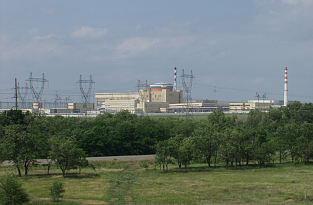 Nuclear Power Plant Operation