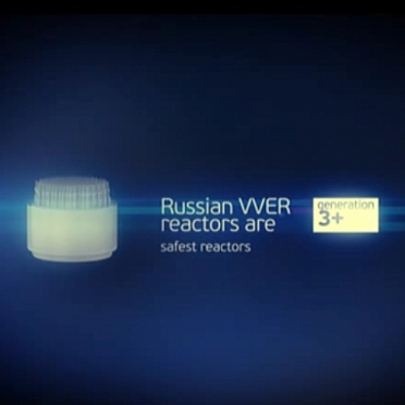 New VVER Reactors Generation III+