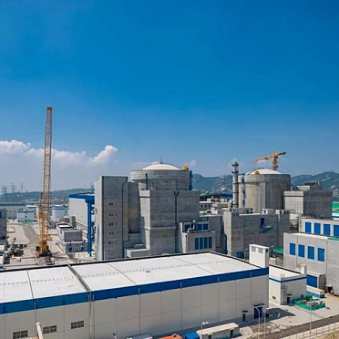 China: Hot Test of Tianwan Nuclear Power Unit 6 Ended Successfully